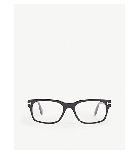 1e2c57fcb2 ... TOM FORD FT5432 glasses (Black. PreviousNext