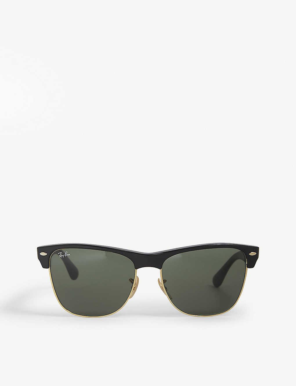 e880d12ac7 RAY-BAN - RB4175 square-frame sunglasses