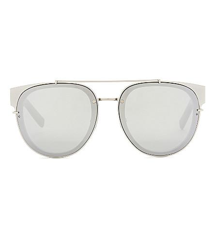 b8cdb3740cf8 ... DIOR Blacktie 143SA sunglasses (Black+silver. PreviousNext