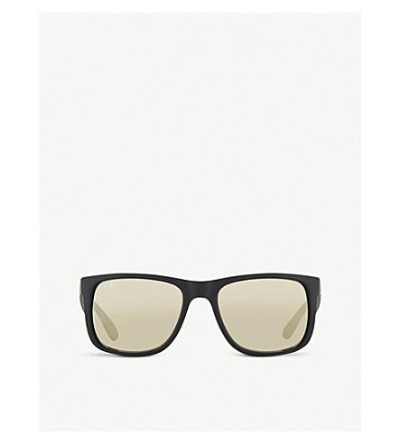 62c4257b88 RAY-BAN - RB4165 Justin rectangular sunglasses