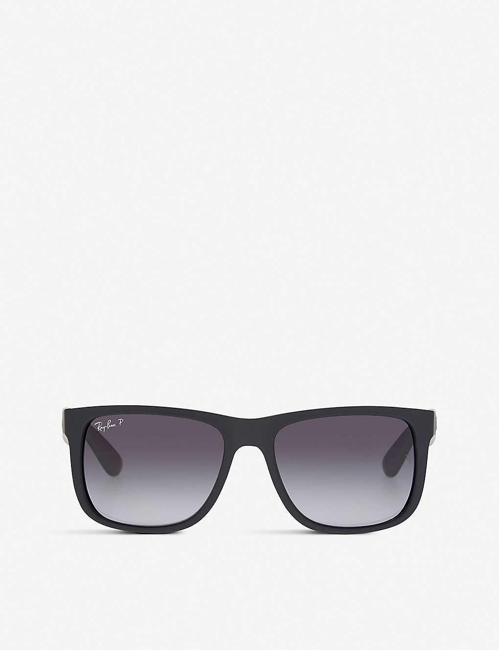c36378a8a7 RAY-BAN - Square polarised sunglasses