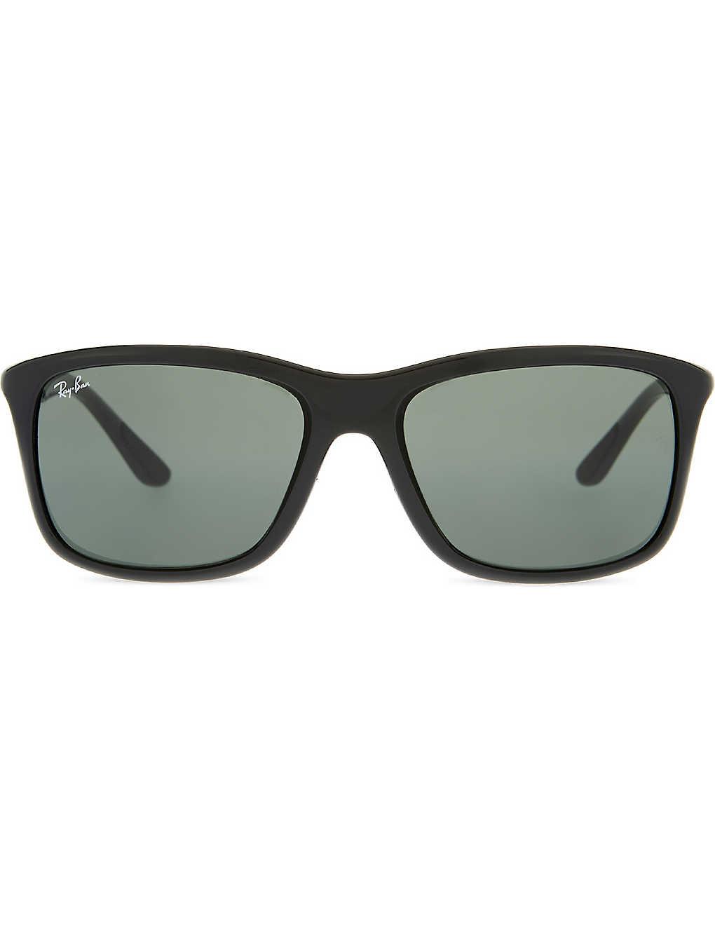 36bcec31e5c RAY-BAN - Rb8352 square-frame sunglasses