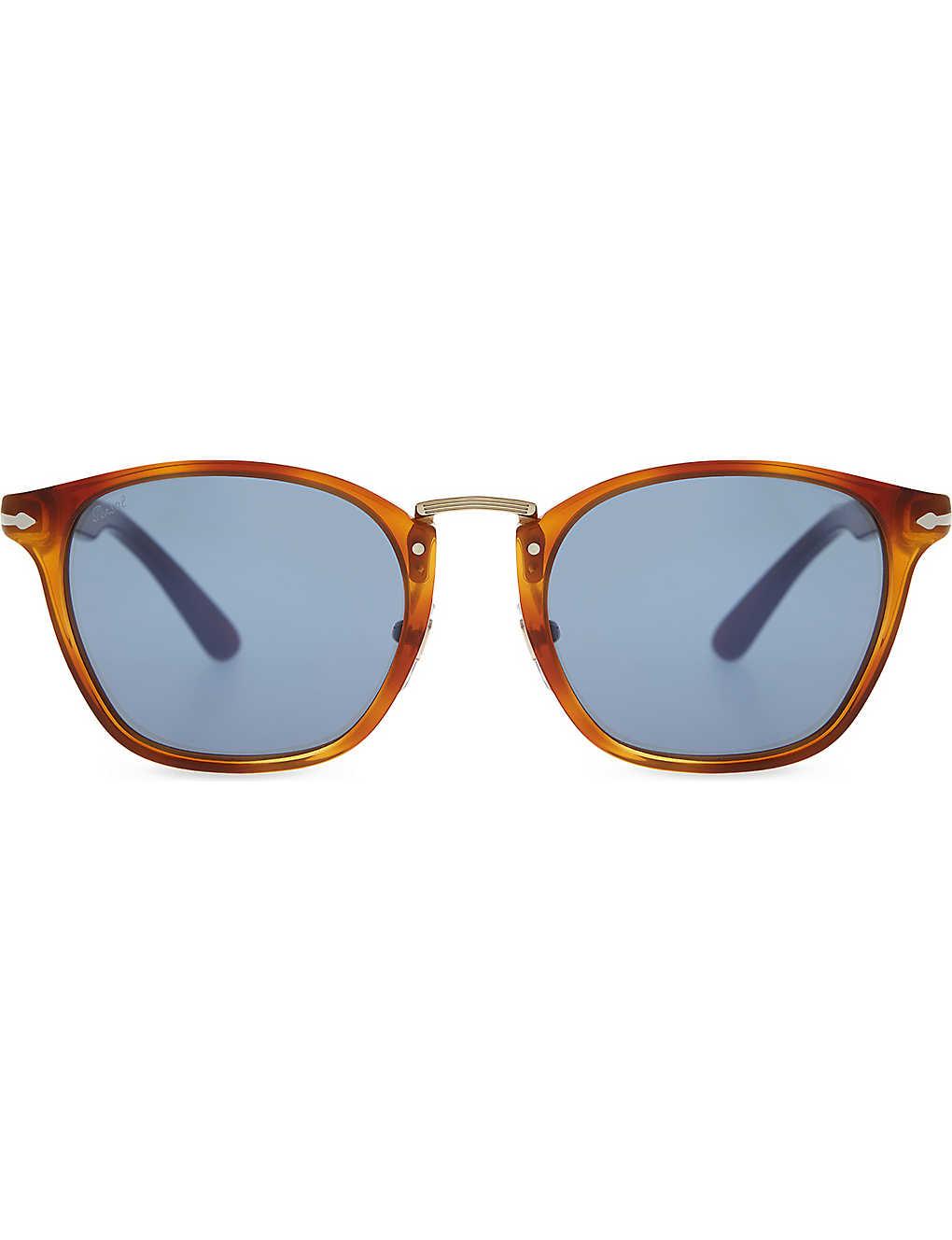 f42a276d5b PERSOL - PO3110S square-frame sunglasses