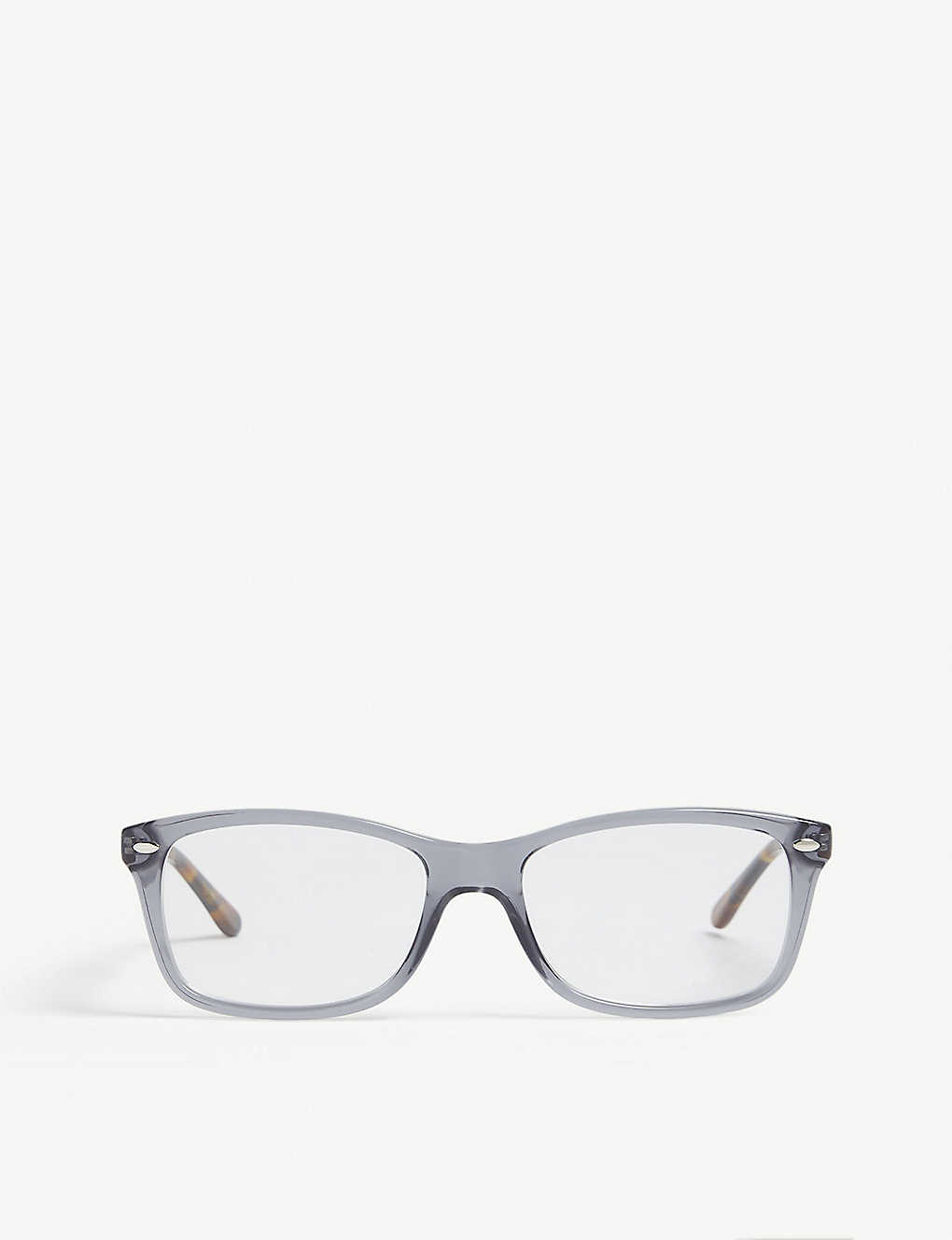 e40e20f4b8c RAY-BAN - RB5228 square-frame glasses