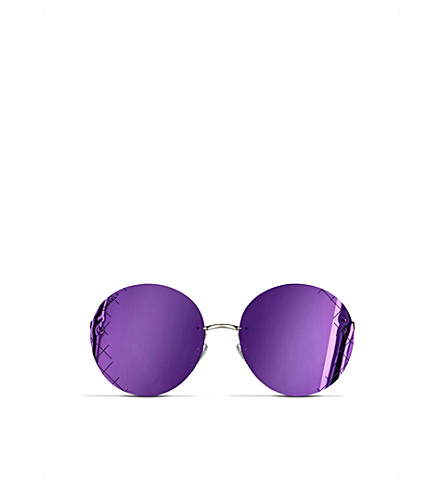 chanel statement Sunglasses