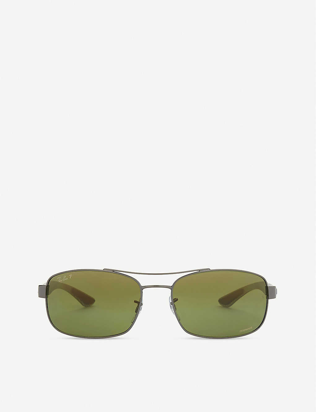 5999ab3cf1 RAY-BAN - 0RB8318CH rectangle sunglasses