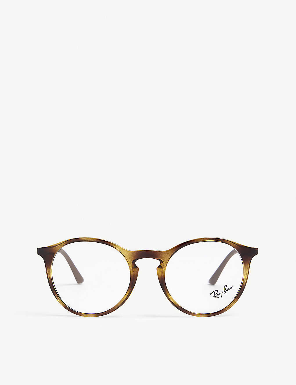 1b78b30b826 RAY-BAN - Rb7132 phantos-frame glasses