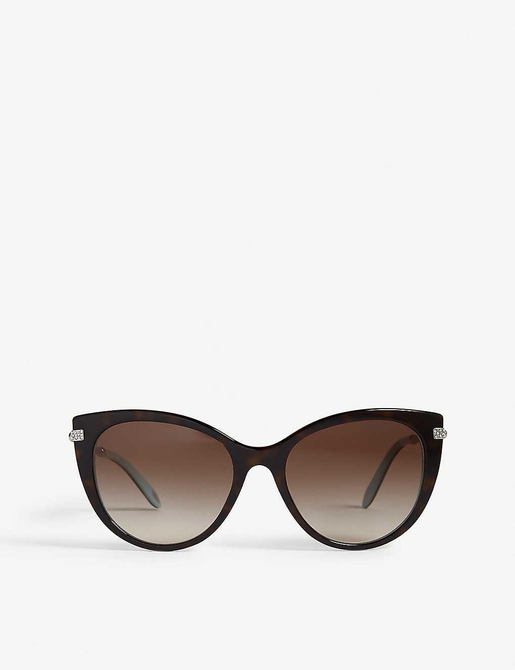 461778b8e05 TIFFANY   CO Tf4143b cat eye sunglasses