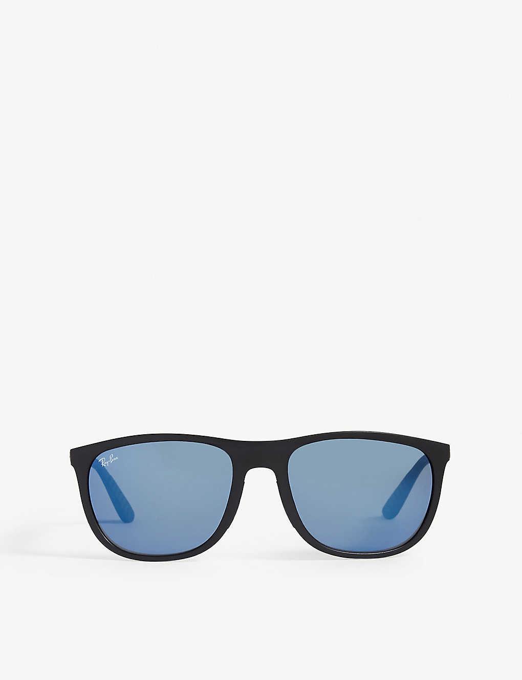 ca5dd19df1 RAY-BAN - Rb4291 square-frame sunglasses