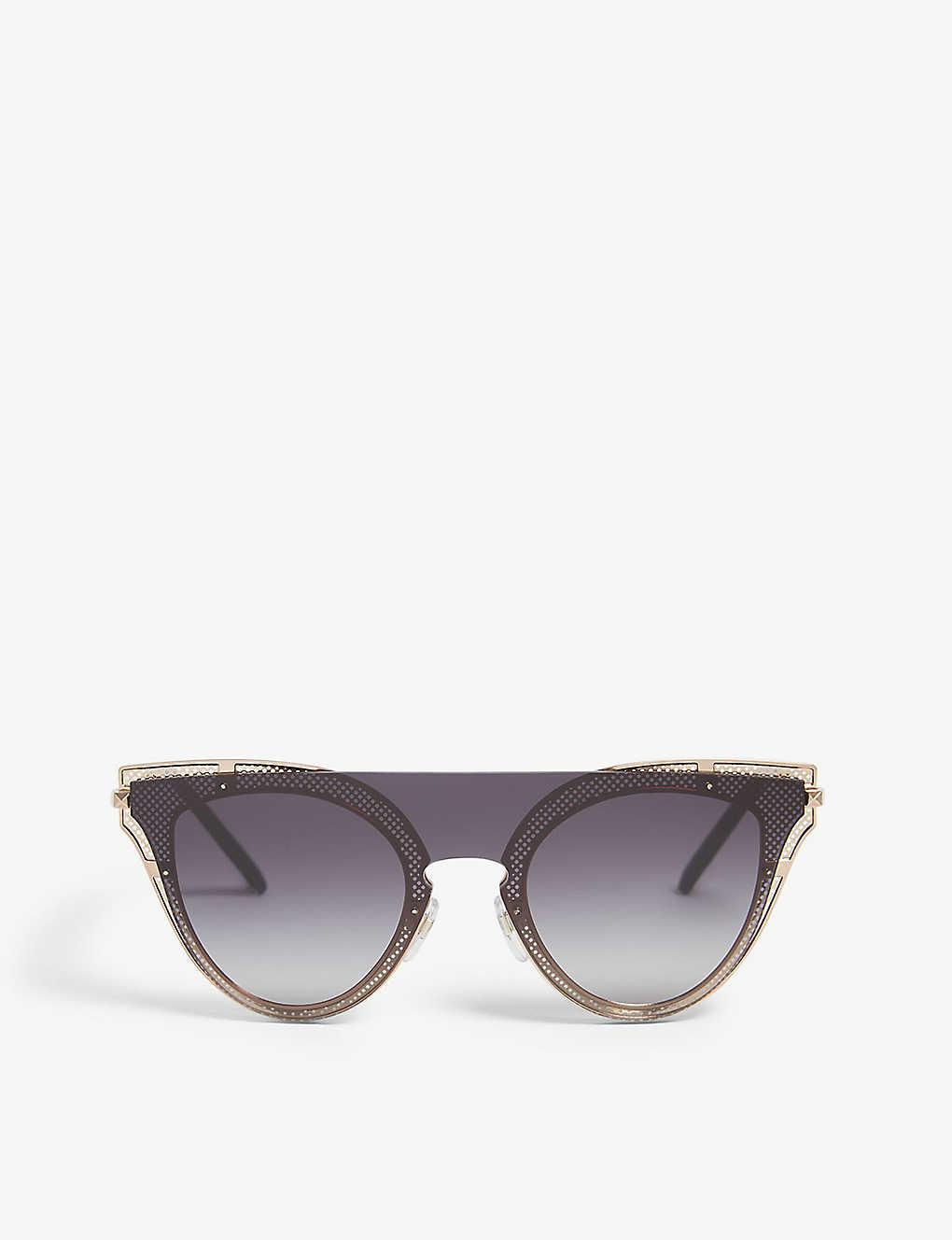5151337af78b4 VALENTINO - Va2020 cat-eye sunglasses