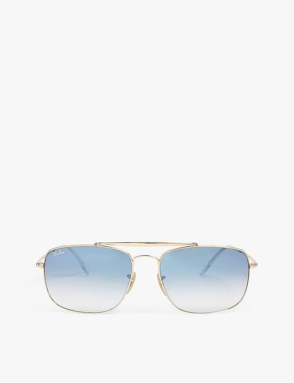 a395978ebd0 RAY-BAN - Square frame sunglasses