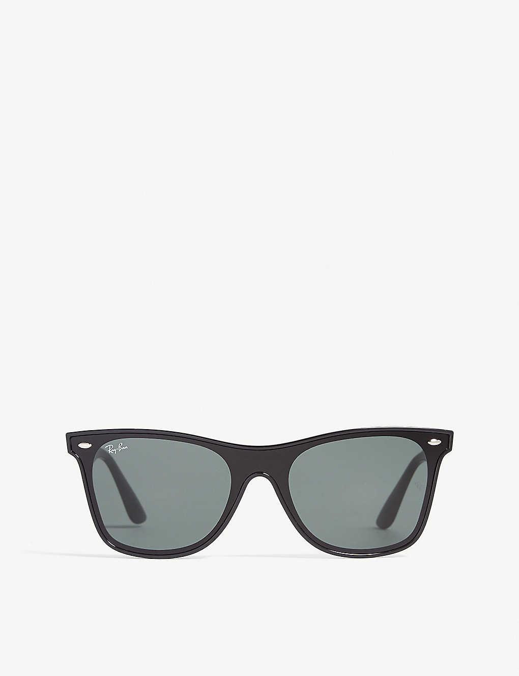 d39affefedf RAY-BAN - RB4440 square-frame sunglasses