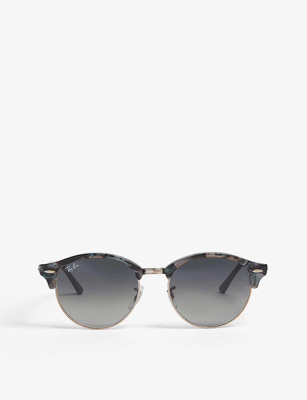 90fe4e3085 RAY-BAN - Havana clubround phantos sunglasses