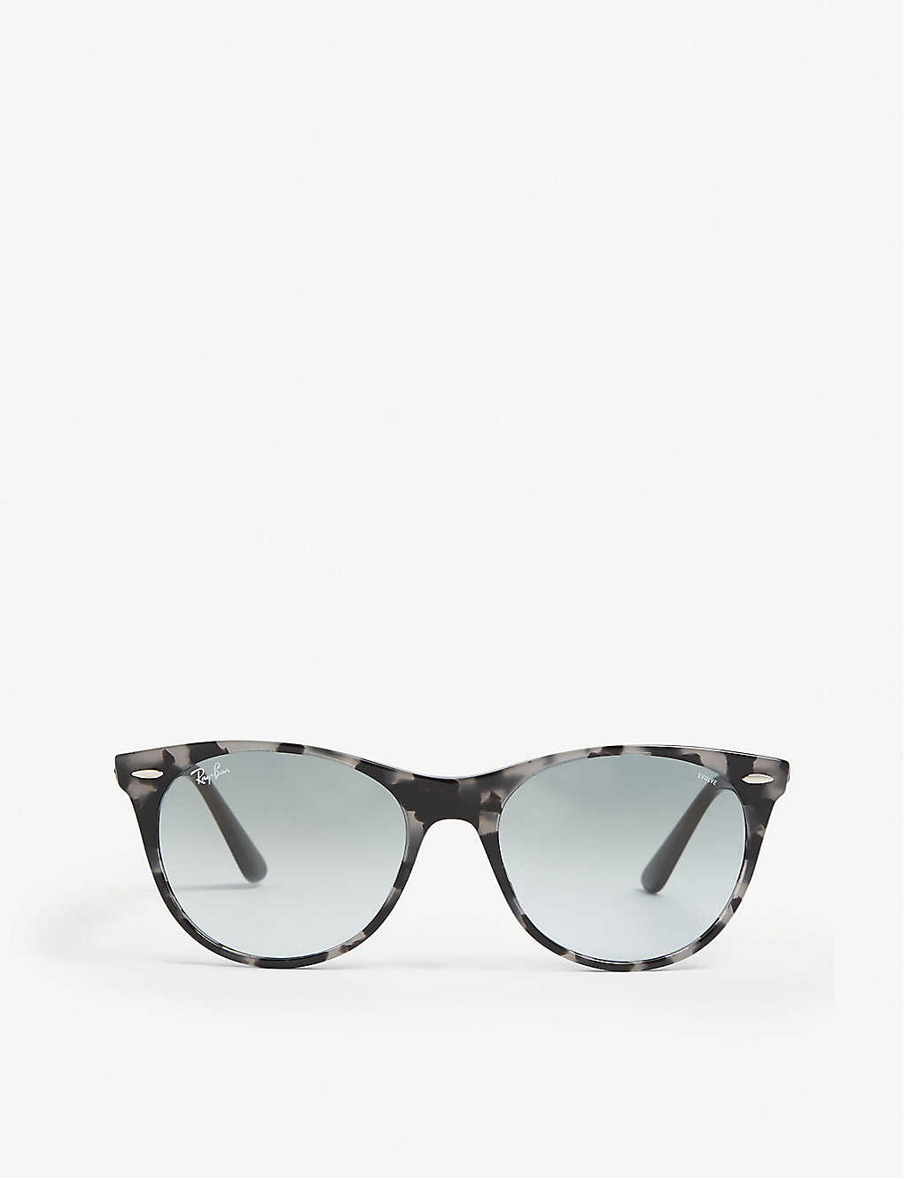 72f7406fbc RAY-BAN - RB2185 square-frame sunglasses