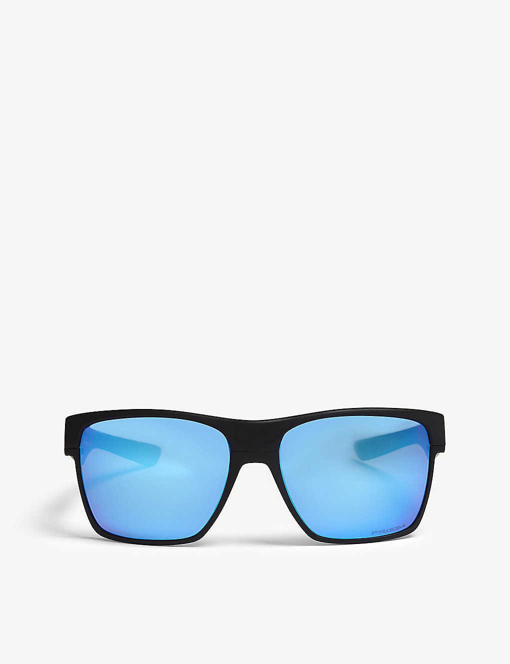 747d2c2cd3 OAKLEY - TwoFace™ XL square-frame sunglasses