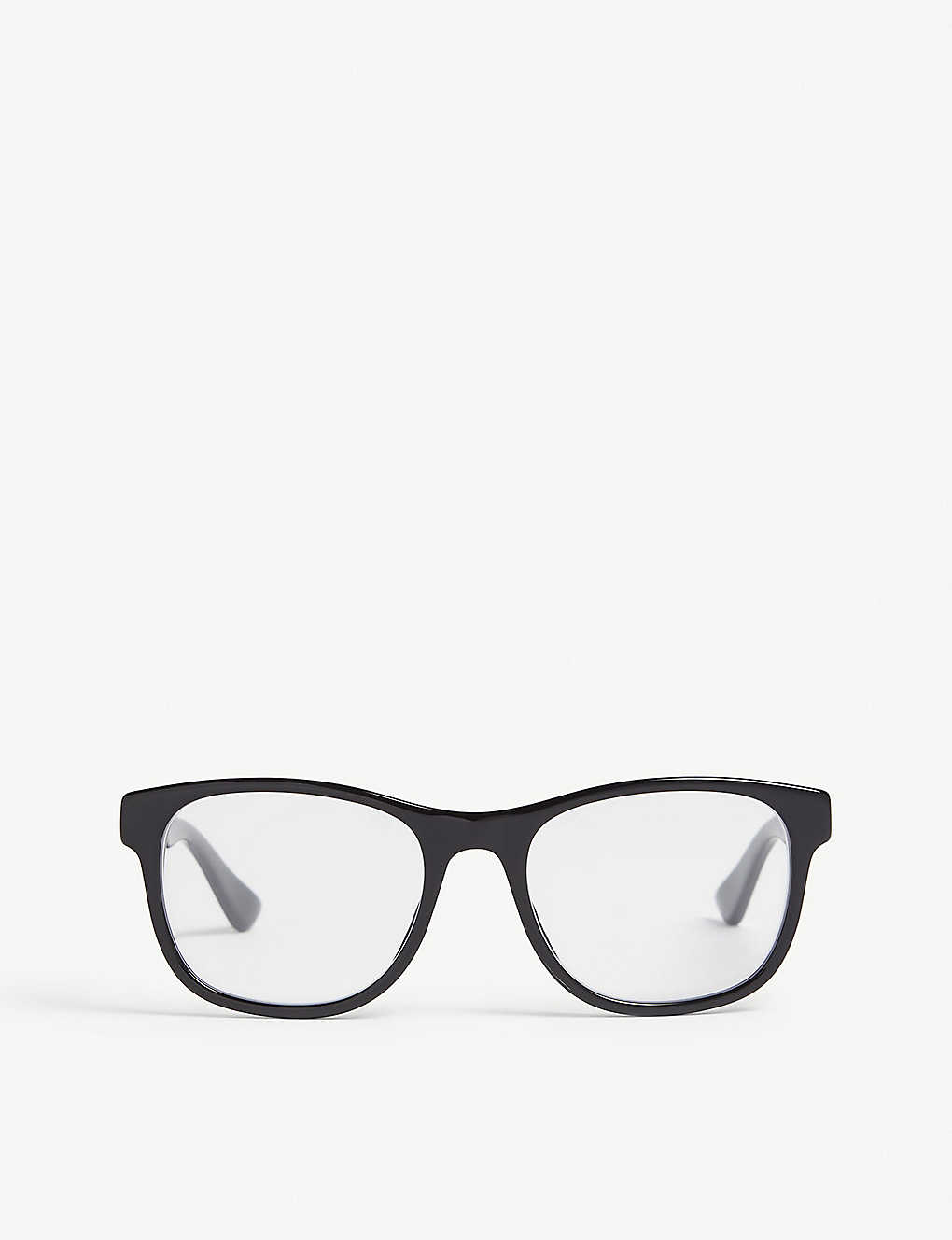 16fe882fe97 GUCCI - GG0004O square-frame glasses