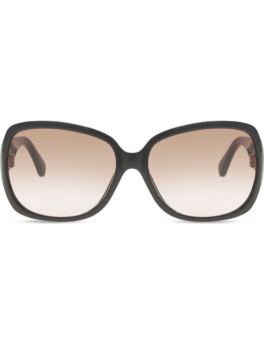 a79b41ef73 MICHAEL KORS - M2890s Angela square-frame sunglasses