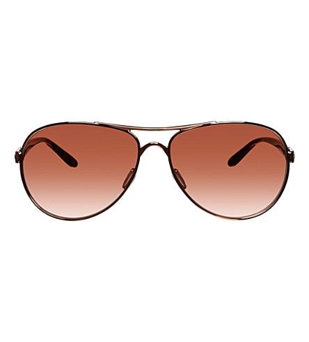 8b905cc2c35 ... OAKLEY Feedback aviator sunglasses OO4079 (Rose+gold. PreviousNext