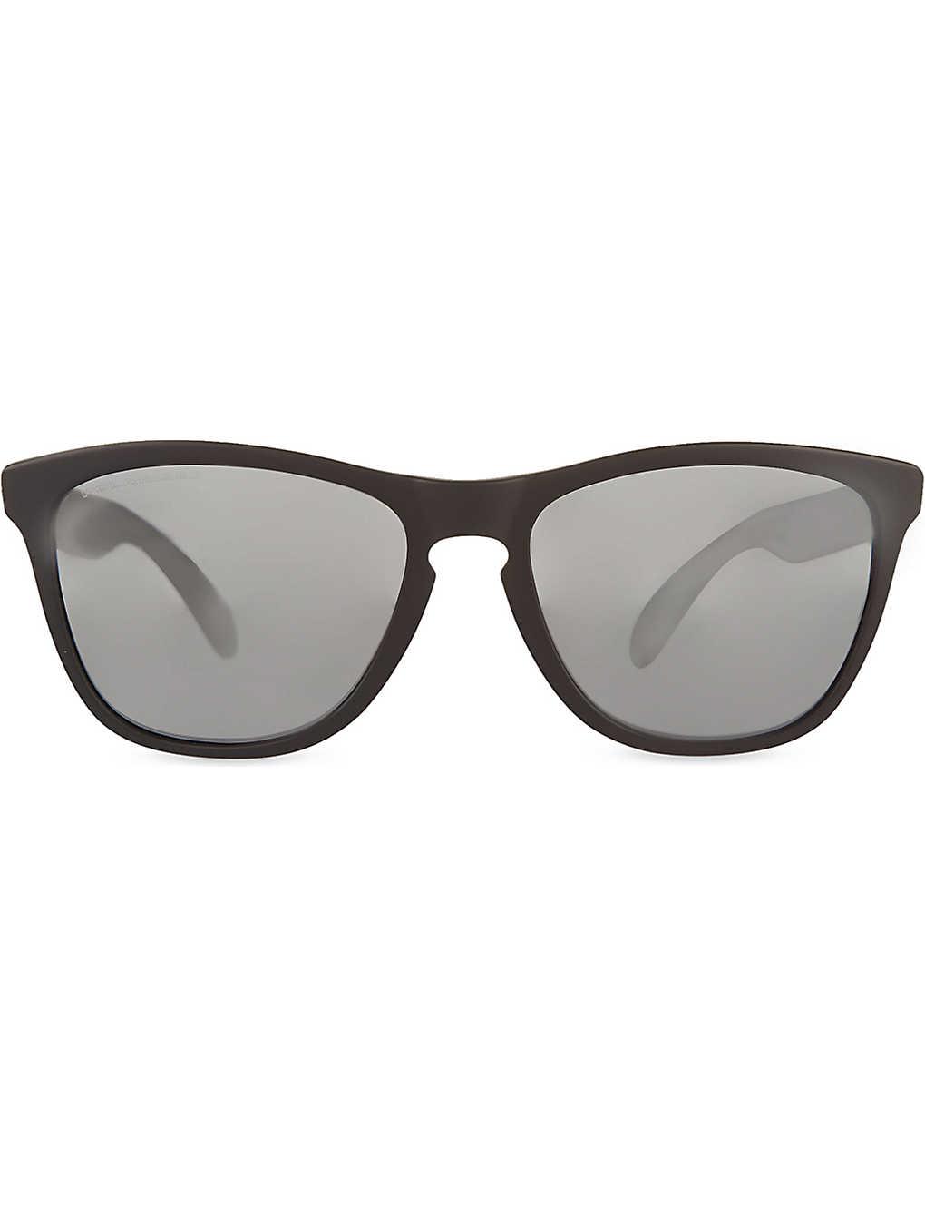 bec18bf164 OAKLEY - Frogskin OO9013 polarized sunglasses