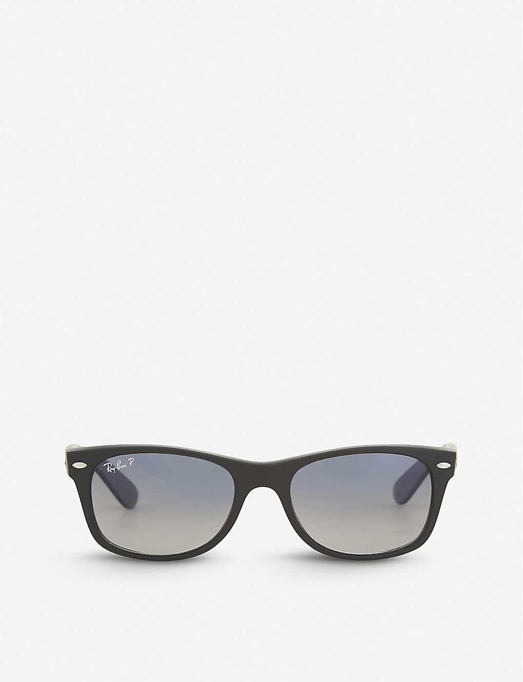 5954629240 RAY-BAN - RB2132 New Wayfarer square-frame sunglasses