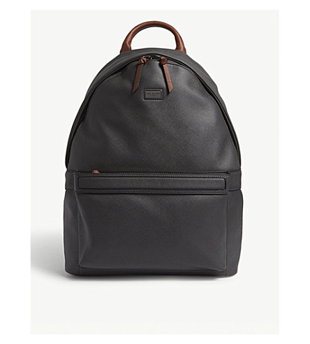 6bc1957f2 ... cross-grain backpack (Charcoal. PreviousNext