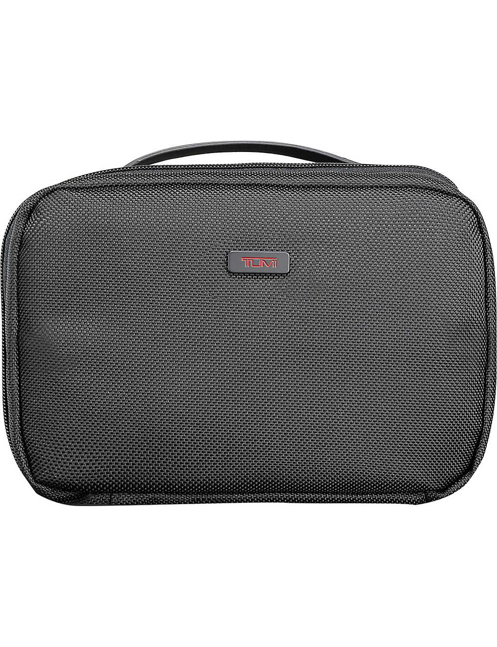 fa0aae9942 TUMI - Alpha 2 split toiletry bag