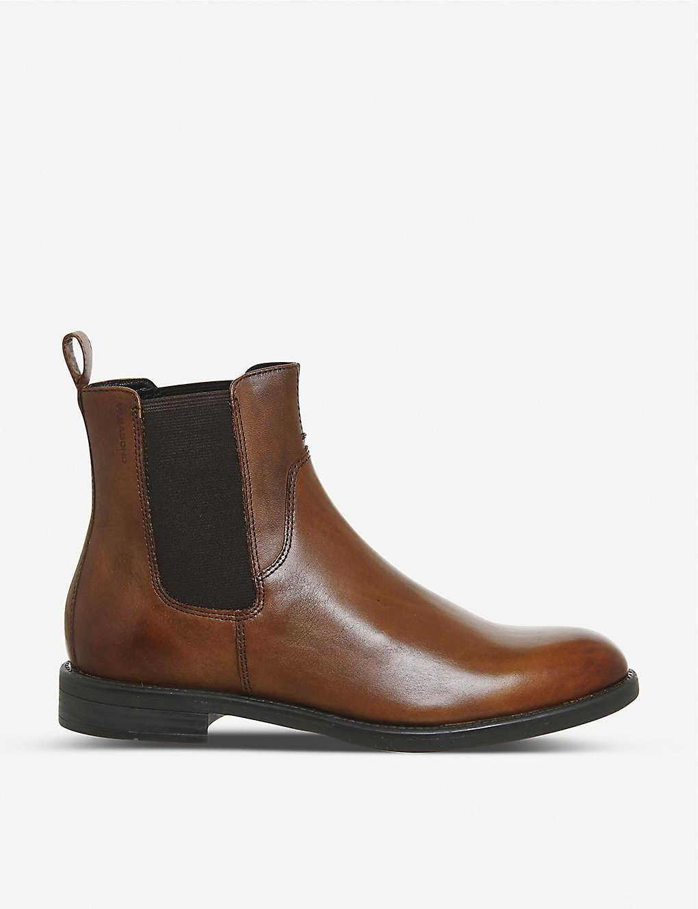 2121130cebd69f VAGABOND - Amina Chelsea leather boots