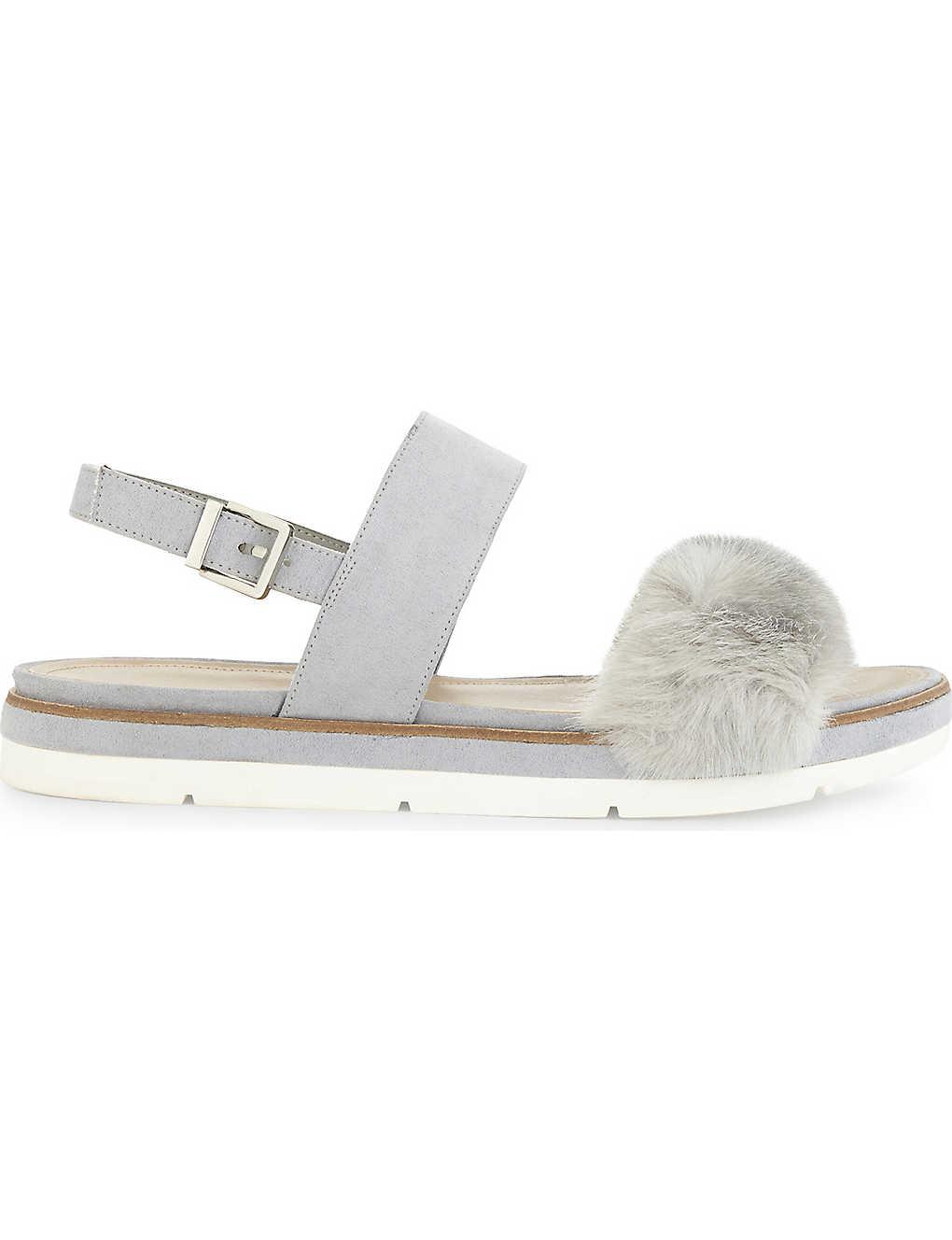 94ddcfe60d6 ALDO - Coppiano wedge sandals