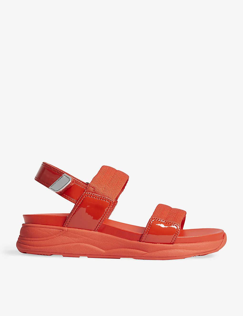 4d086fd7d80809 ALDO - Eloima open toe sandals
