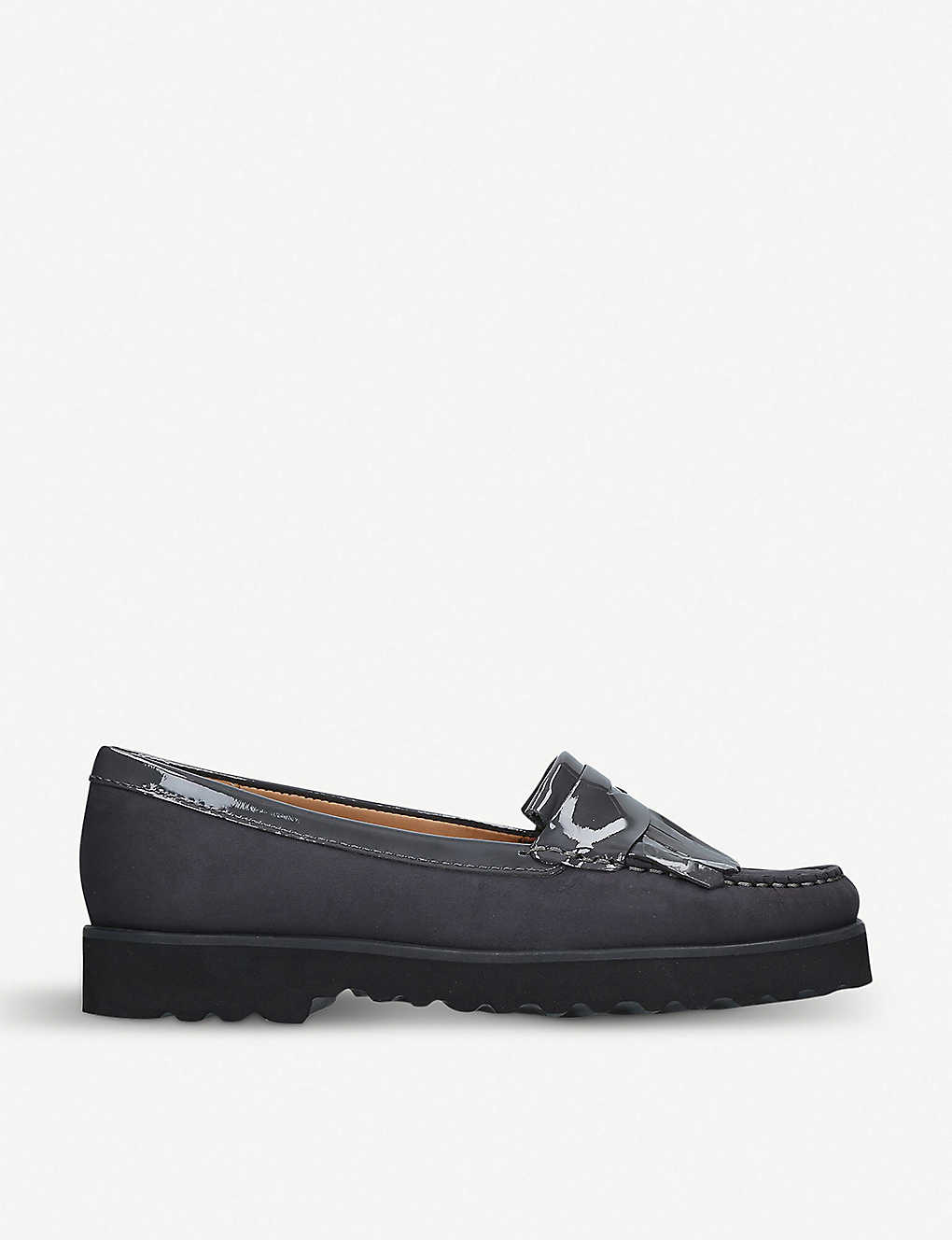 3c9b6dd66fa CARVELA COMFORT - Claire suede loafers