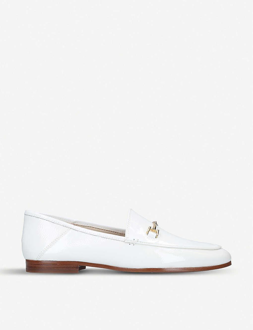 1c25246cf58 SAM EDELMAN - Loraine leather loafers