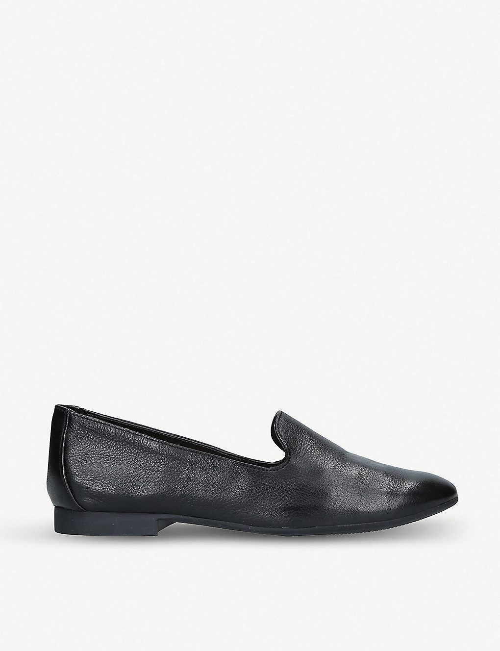 b5f0f971362 ALDO - Kirama faux-leather loafers