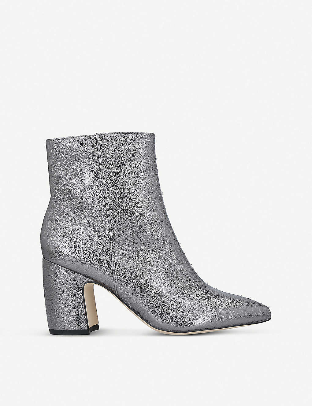 71c05f52199 SAM EDELMAN - Hilty suede ankle boots