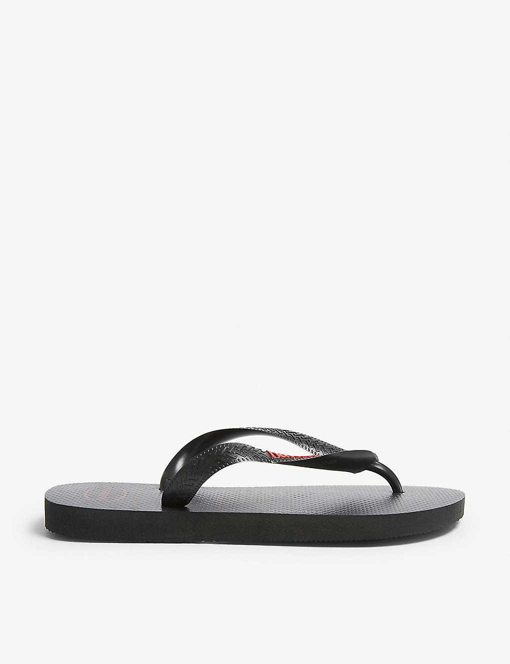 32e32526759c3 HAVAIANAS - Star Wars rubber flip-flops