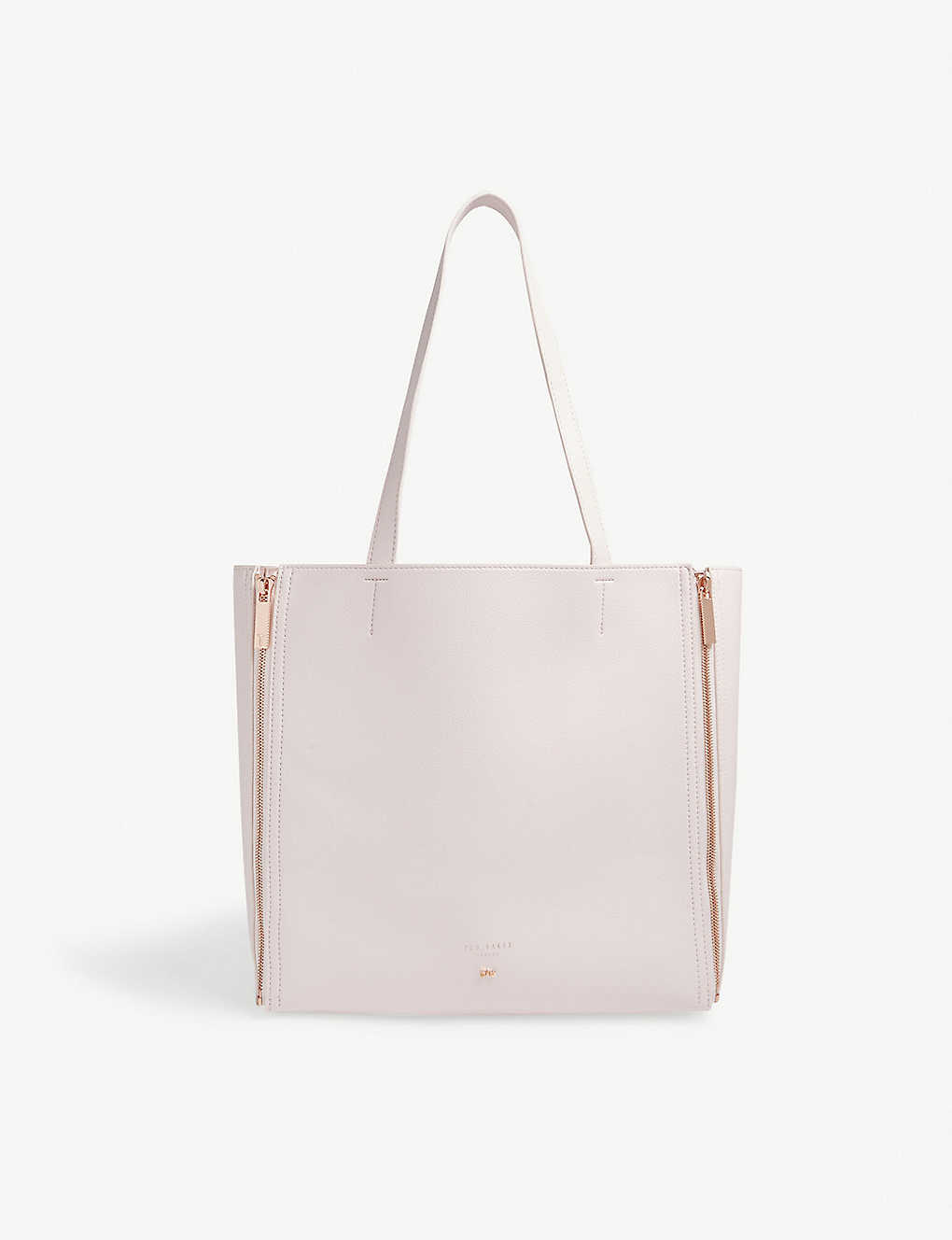 8a0cbebf20029 TED BAKER - Zippi interchangeable panel shopper bag