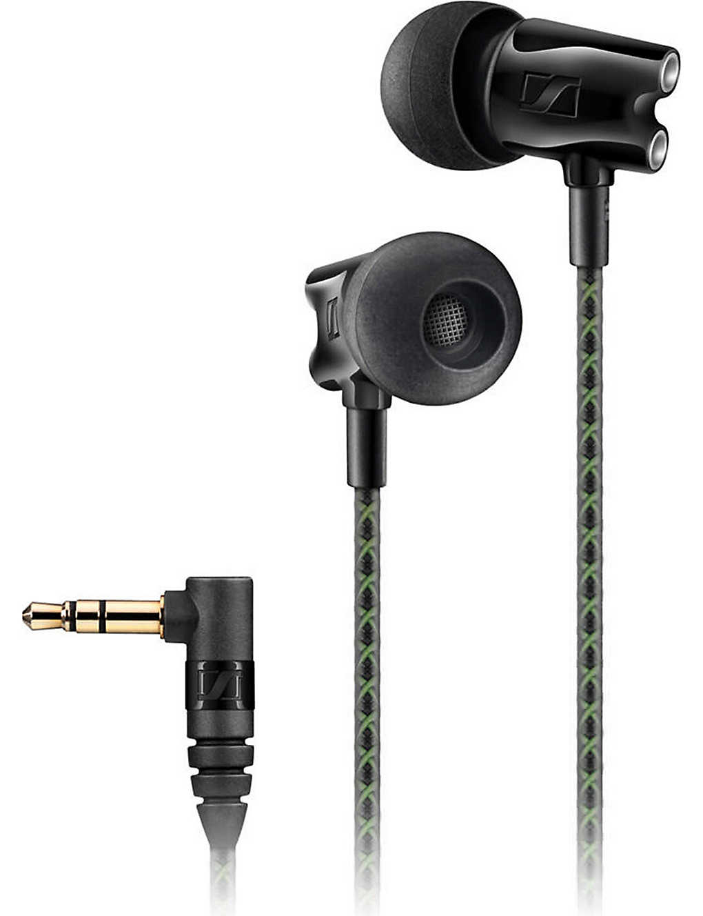 SENNHEISER - IE 800 in-ear headphones  739a3638d9
