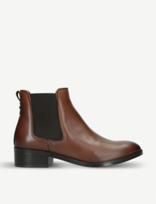 ALDO Eraylia leather chelsea boots
