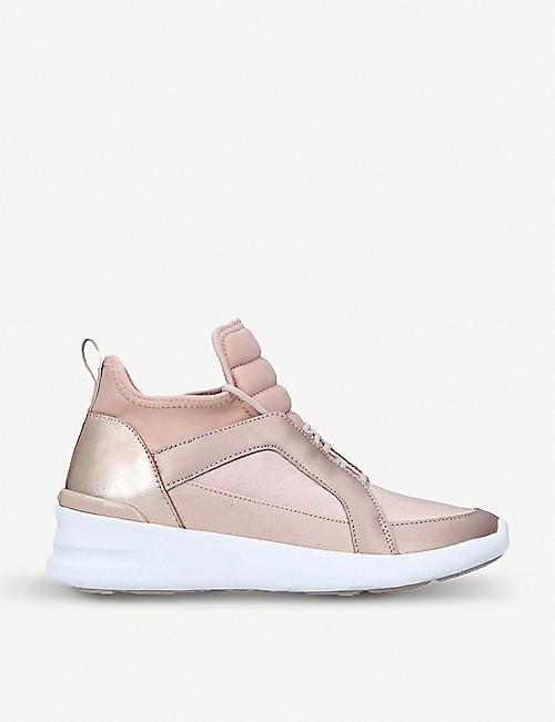 c23c23ed615 ALDO - Trainers - Womens - Shoes - Selfridges | Shop Online