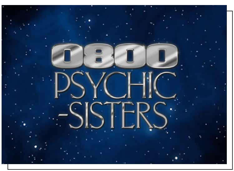 psychic sisters