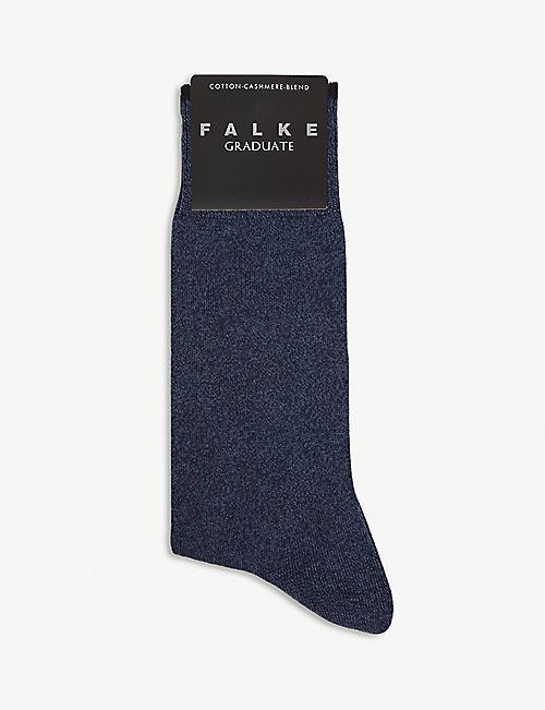 e00f4f7e8 FALKE - Underwear   socks - Clothing - Mens - Selfridges