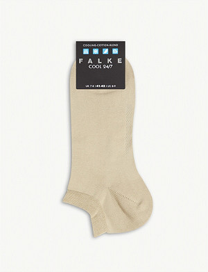 FALKE Cool 24/7 trainer socks