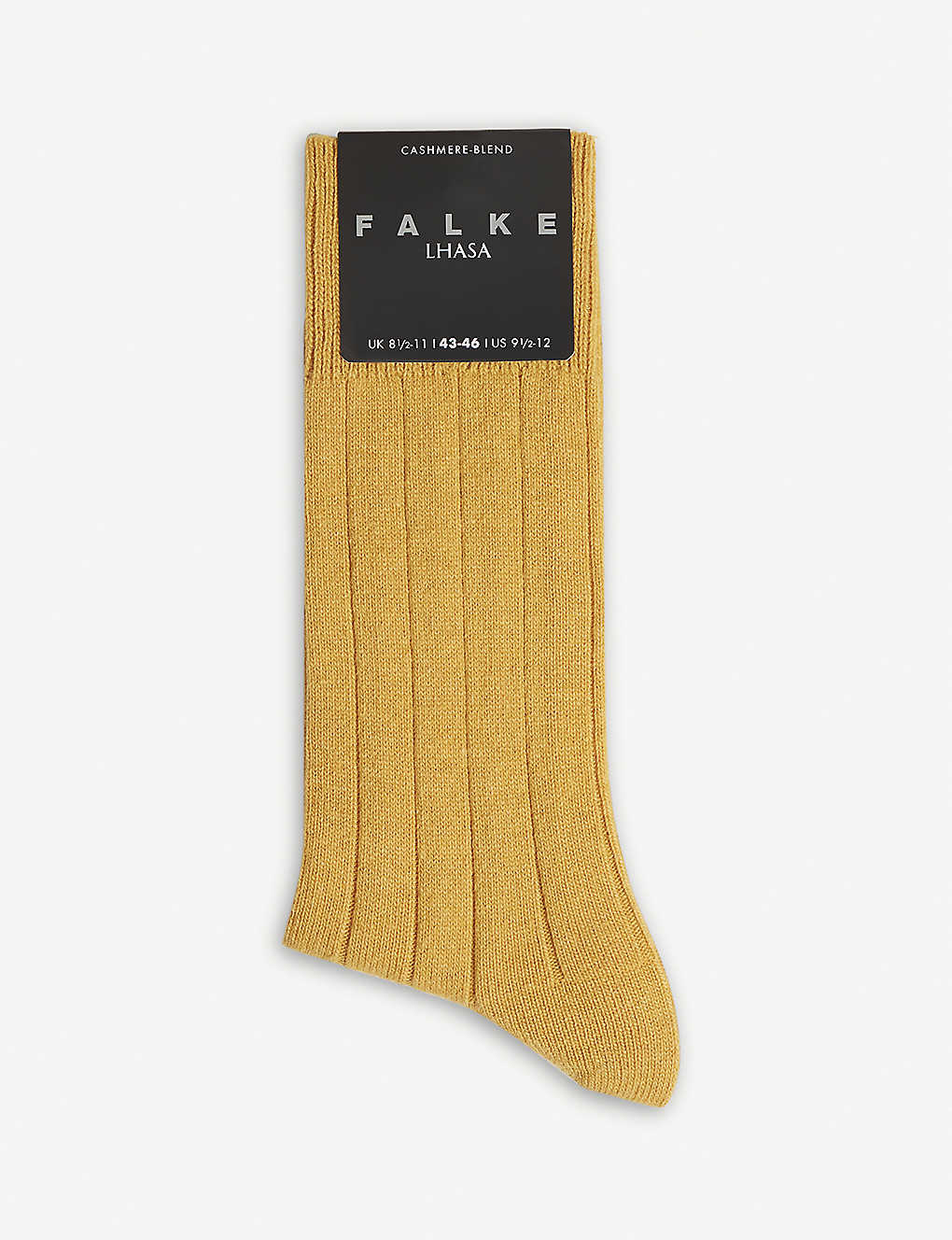 ce4aa19b1b5 FALKE - Lhasa wool-cashmere socks
