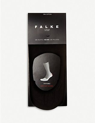FALKE: Invisible step sock