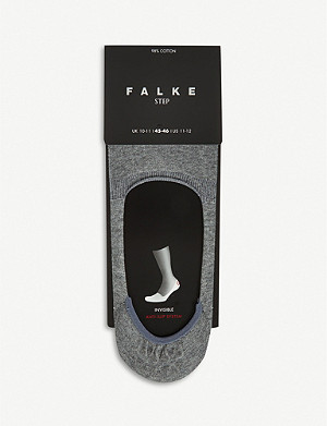 FALKE Invisible step sock