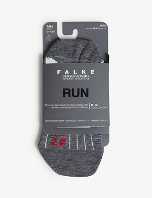 FALKE RU4 cool short running socks