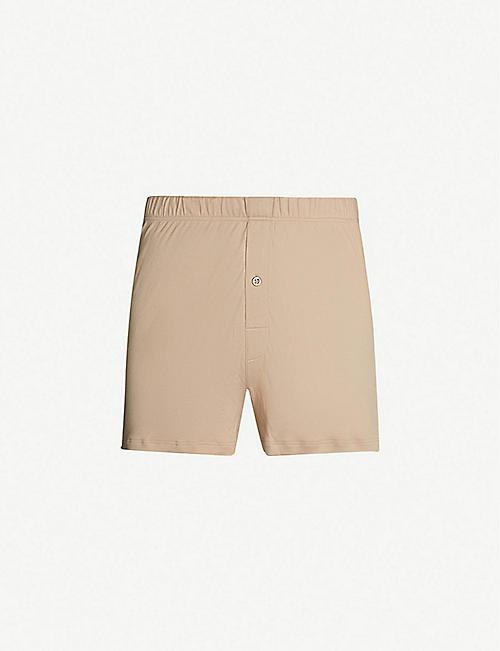 2790fd08c HANRO - Underwear   socks - Clothing - Mens - Selfridges