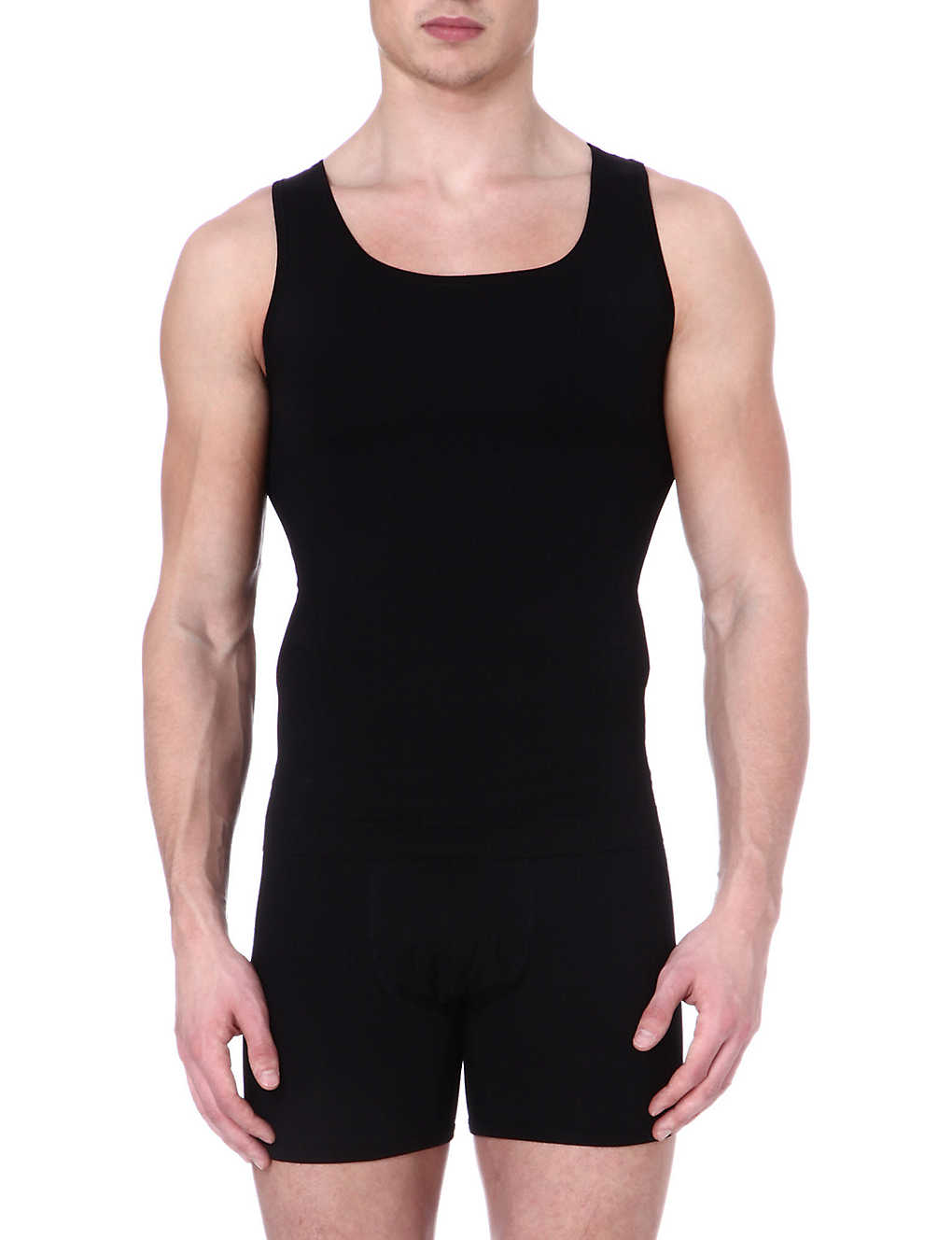 SPANX: Zoned performance vest