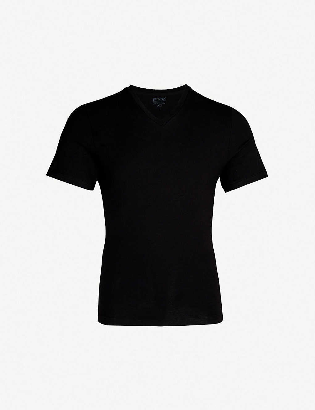 SPANX: Zoned Performance compression T-shirt