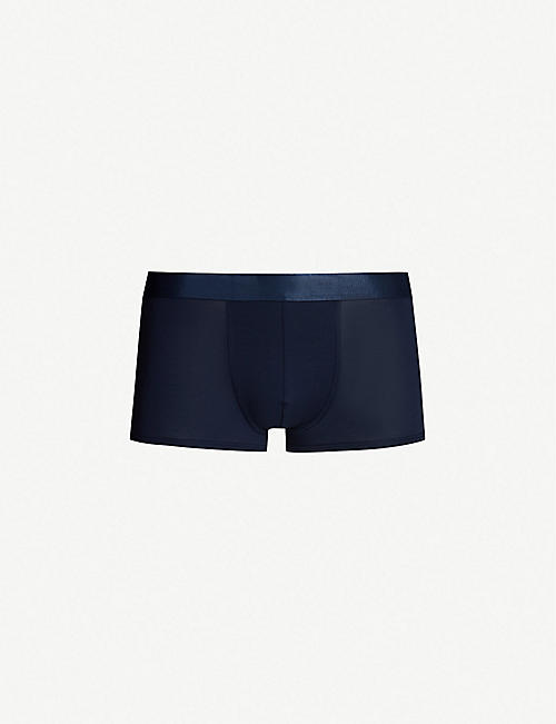 CDLP Logo boxer trunks
