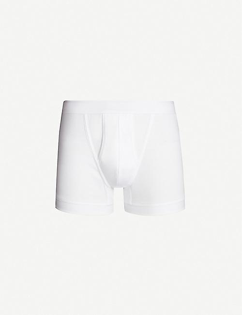 74f4e36bf ZIMMERLI - Underwear   socks - Clothing - Mens - Selfridges